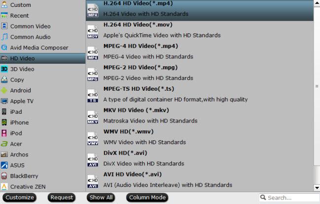 Samsung TV can't read MKV movie with subtitles via Plex-Plex Movie