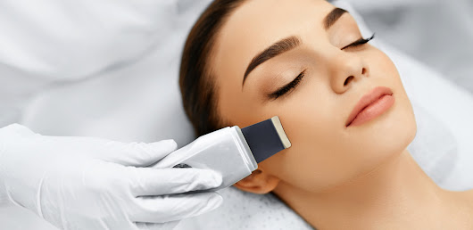 Get Youthful Skin with Ultra Sound Therapy for Face and Body ⋆ Anna Esthetics, Tampa, Westchase