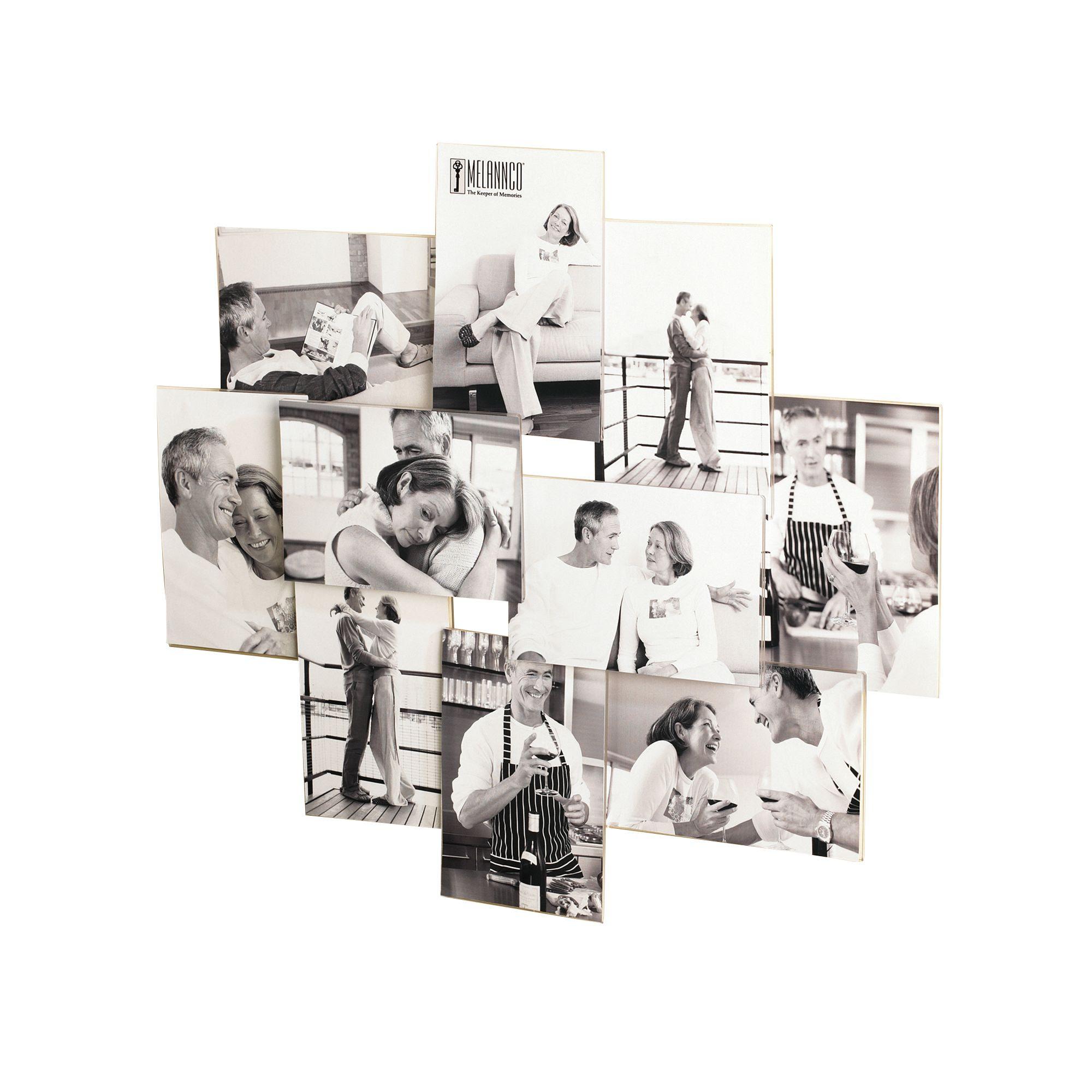 Upc 028225285200 Melannco 10 Opening Acrylic Collage