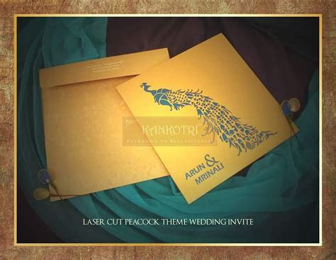 KANKOTRI INVITES, Wedding Invitation Card in Mumbai   WeddingZ