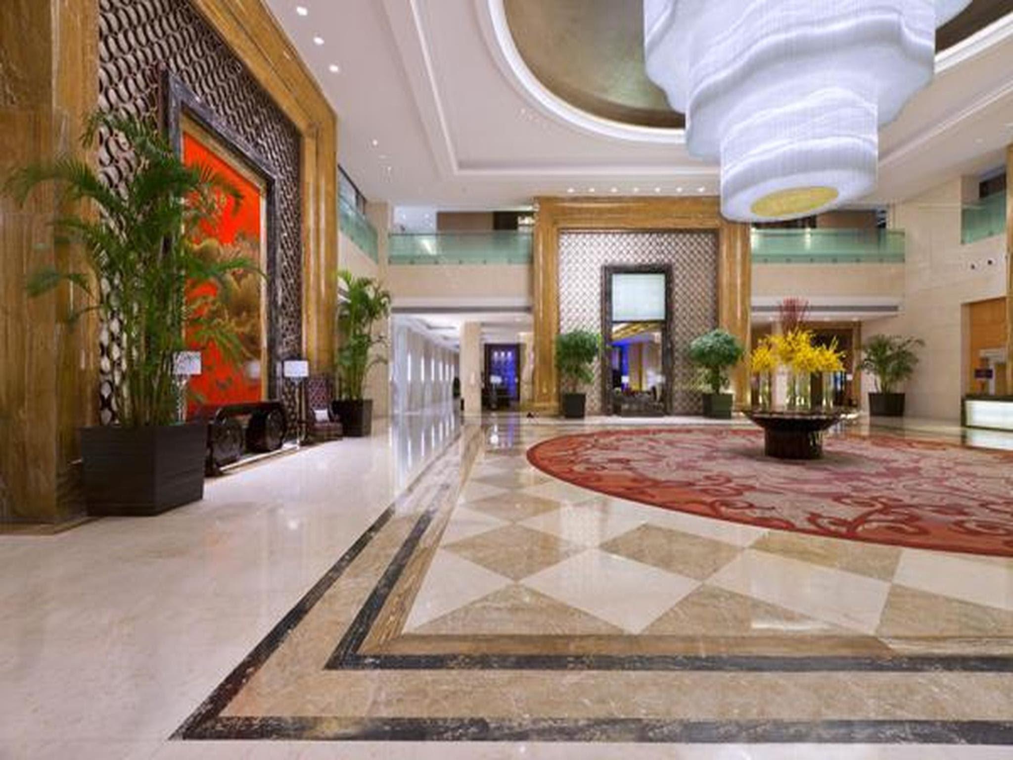 Discount Sheraton Daqing Hotel