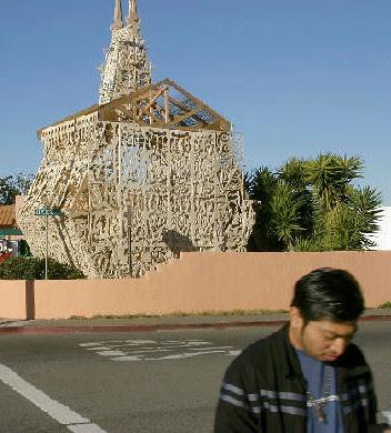 david best- chapel of the laborer