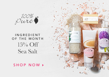 Ingredient of the Month - 20% Off
