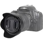 Bower - Camera Accessory Kit - Black