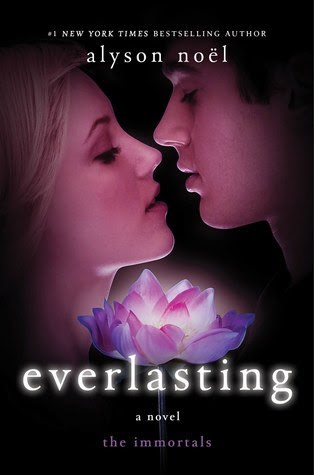 Everlasting (Immortals, #6)