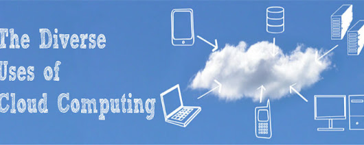 The Diverse Uses of Cloud computing - Your Destiny towards Success