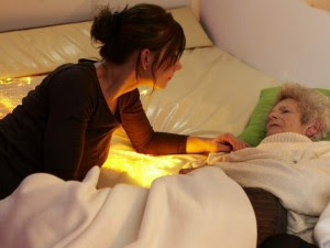 snoezelen therapy dementia and alzheimers disease in Alzheimer's disease alzheimer's is a disease that causes dementia it is the most common cause of dementia, accounting for about two-thirds of cases in older people.