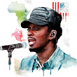 K'naan, on Censoring Himself For Success