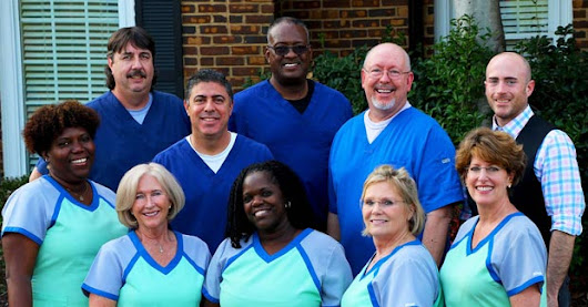 Woodstock Dentures | Sandy Springs Dentures | Georgia Denture & Implant Specialists