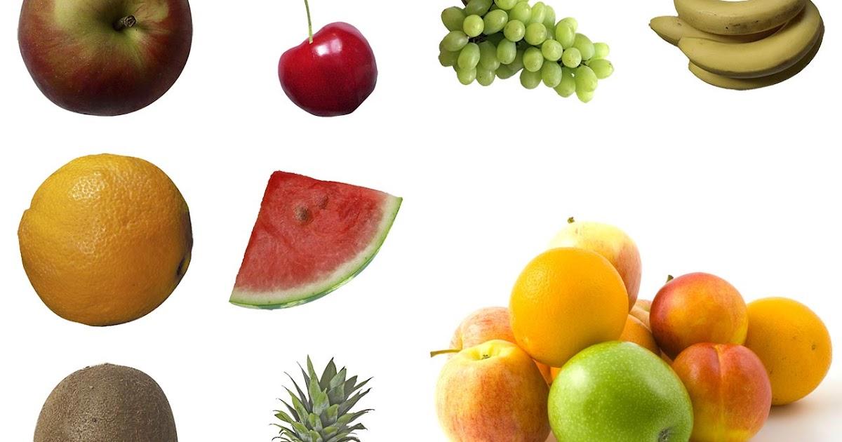 Buah buahan: Buah yang Sarat dengan Nutrisi