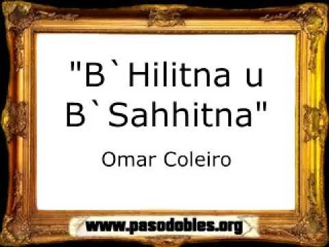 Omar Coleiro