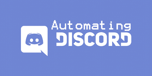 Tutorial: Automate Discord to post your new content - MattDemers.com