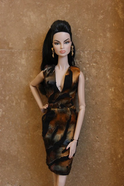 Petra-Elise Couture Doll Fashions
