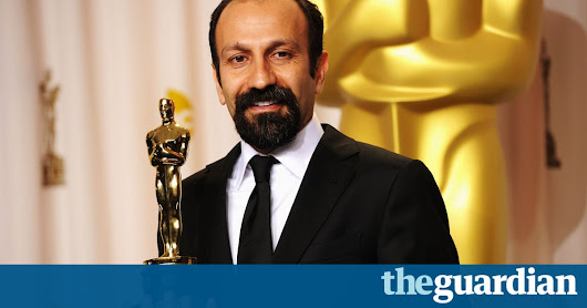 The Salesman wins best foreign language Oscar | Film | The Guardian