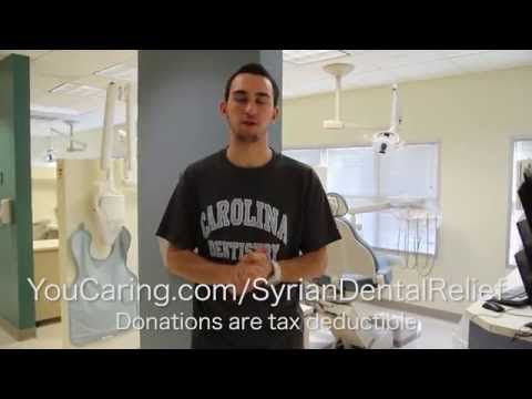 Syrian Dental Relief | Medical Expenses - YouCaring