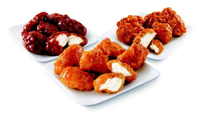 Fast Food News Sonic Boneless Chicken Wings The Impulsive Buy