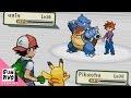 pokemon gold sprites