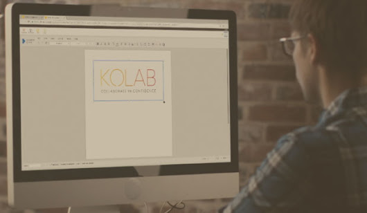 Kolab Now Is a Smooth On-Ramp for LibreOffice Online | Reviews | LinuxInsider