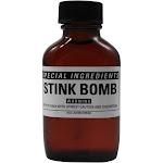 Stink Bomb Novelty Military Grade Gift