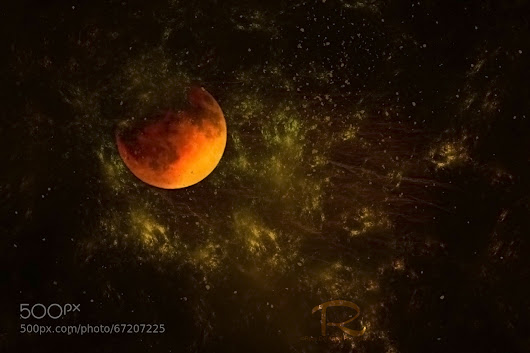 """fall of the blood moon"""