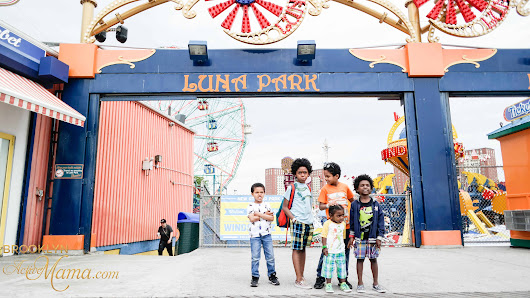 Luna Park NYC Introduces New Luna ALL DAY Pass!