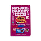 Fig Bar, 24 count, 2oz twin packs 24 Packs of 2 - Variety