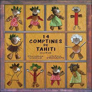 Chansons de TAHITI