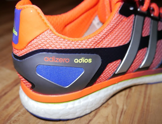 adidas adizero adios boost Review Vs adios 2 | Gearselected