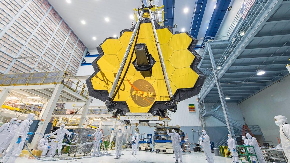 NASA Advisor Quits Over Space Telescope Named for Homophobic Administrator