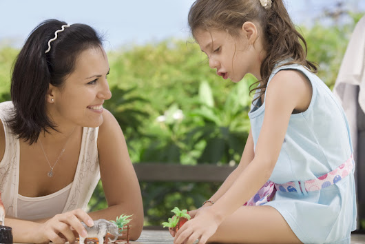 6 Gentle Tips for Getting Better Behavior from Your Child