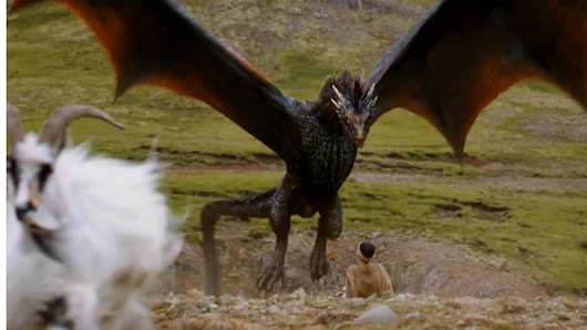 Game of Thrones series four premiere: 'magnificent scripts ... it's got scale' – video