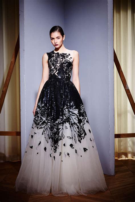 zuhair murad fall winter evening wear bridal gowns