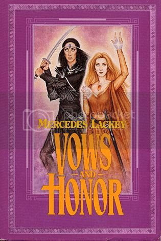 Vows and Honors by Mercedes Lackey