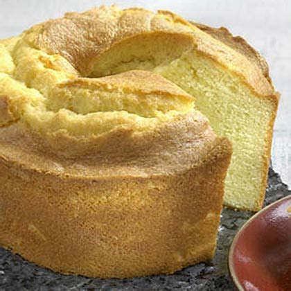Sour Cream Pound Cake   Southern Sour Cream Pound Cake