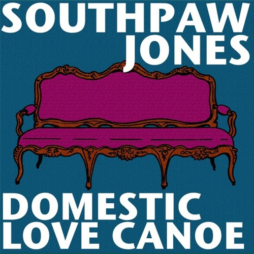 Kissing's Good by Southpaw Jones