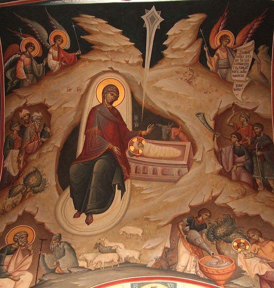 Gabriel Toma Chituc, Nativity