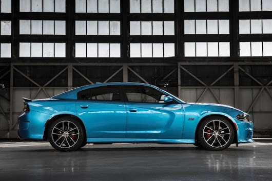 2016 Dodge Charger Earns Five-Star Safety Rating From Federal Government | Edmunds.com