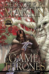 A Game of Thrones #01