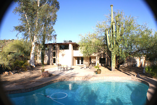 5 Acre |Ranch |Home |Cave Creek |AZ |For Sale
