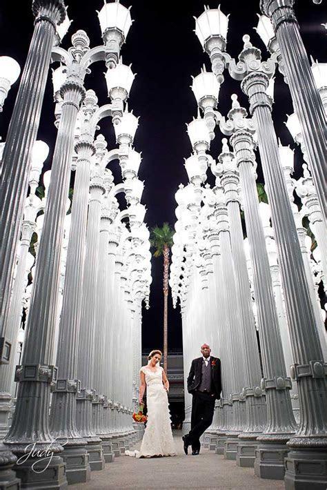 LACMA Light Wedding Photography « [JG] Wedding Photography