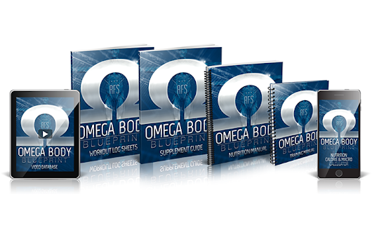 John Romaniello Omega Body Blueprint Review – Does It work?