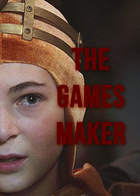 Games Maker, The