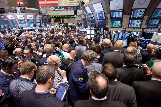 GM IPO: Credit NYSE
