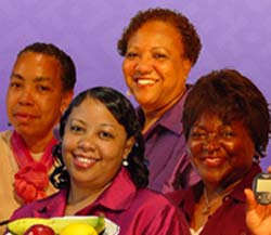Four DC- Area African-American Women Diabetics Highlighted on Educational CD-Rom
