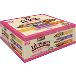 Merrick Lil' Plates Grain Free Mini Medley Variety Pack Wet Dog Food Tray