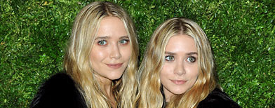 Ashley Olsen and Mary-Kate Olsen (L-R).  (George Napolitano/FilmMagic)