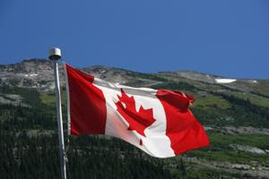Is Canada a significant green energy investor?