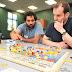 Playing Board Games Haram
