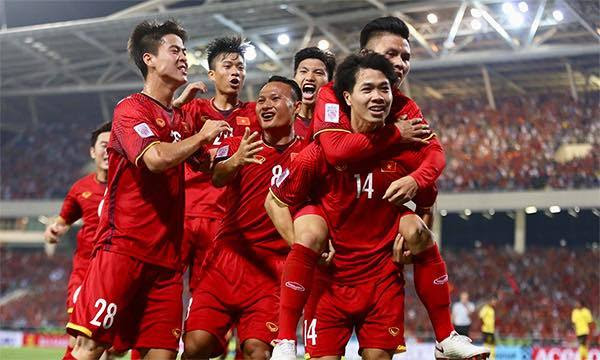 """""""canh tay phai"""" cua thay park tin viet nam co the du vck world cup hinh anh 2"""
