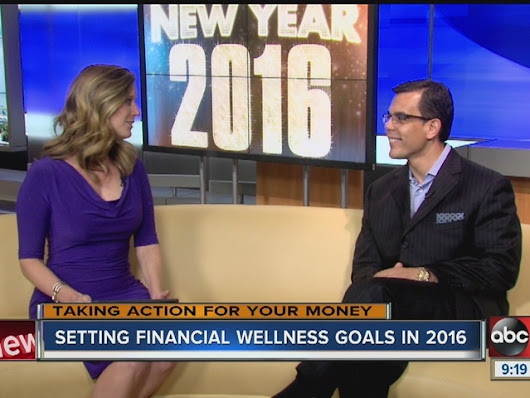 Staying Financially Healthy In 2016